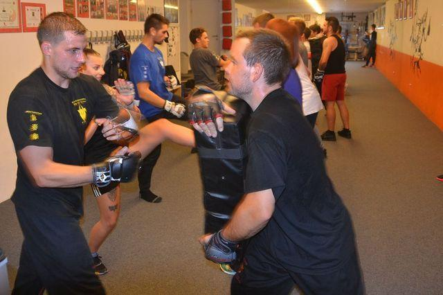Wing Tzung Training (9)