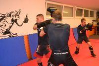 Sparings Training MMA (25)