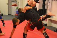 Sparings Training MMA (41)