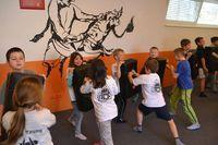 Wing Tzung Kinder Training (16)