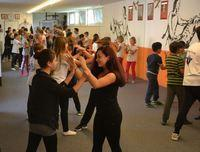 WingTzung Kinder Training (1)