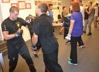 Wing Tzung Training (8)